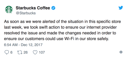 Starbucks Customer Has His Laptop Hijacked for Cryptocurrency Mining
