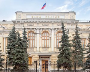 Bank of Russia Allows Crypto Mining But Proposes Miners Sell Their Coins Overseas