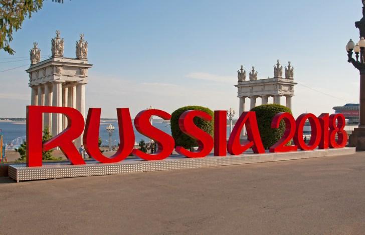 Hotéis Russos Para Surpreender Fãs da Copa do Mundo com Pagamentos Bitcoin