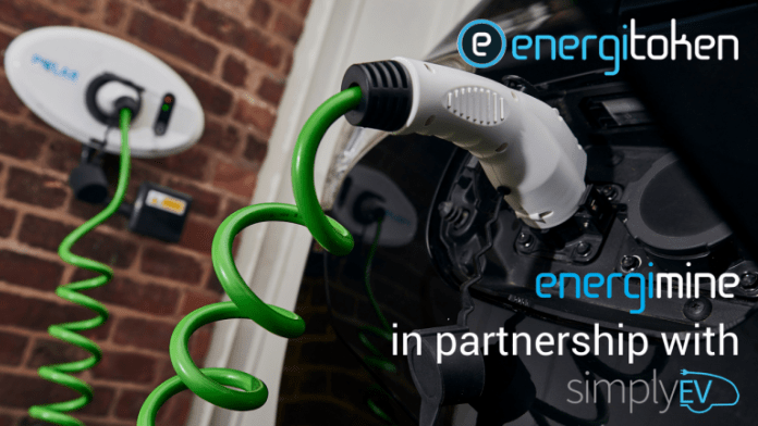 Energi Mine EV Partnership
