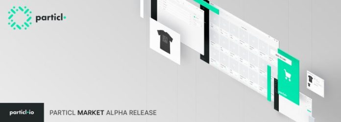Particl Releases Their Privacy Focused Decentralized Marketplace