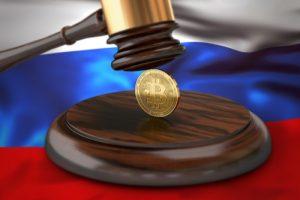 Criptomoeda reconhecida como propriedade valiosa pelo tribunal russo
