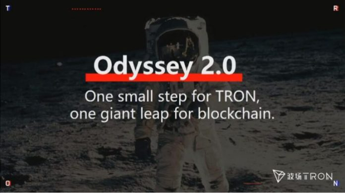 Tron Mainnet Launched - Young Team Dispelled Rumors with Sweat, Perseverance and Success