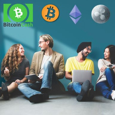 England's Male Millennials Turning To Crypto, According to Study