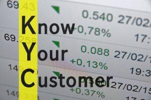 調査:EU、米国の交換所、財布の大多数がKYCユーザーに失敗