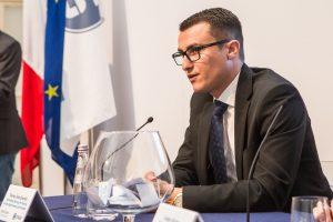 Empresa sediada em Malta lança novo Stablecoin com apoio do euro, EURS