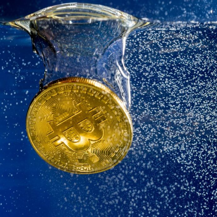 Markets Update: Crypto-Prices Drop a Leg Down as Bulls Lose Momentum