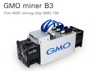 Japanese Internet Giant GMO Boosts Own Bitcoin Mining Output With 7nm Rigs