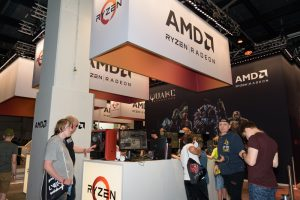 Mining Round-Up: AMD Reports Declining GPU Sales, Hut 8 Claims to be Largest Mining Company in Canada