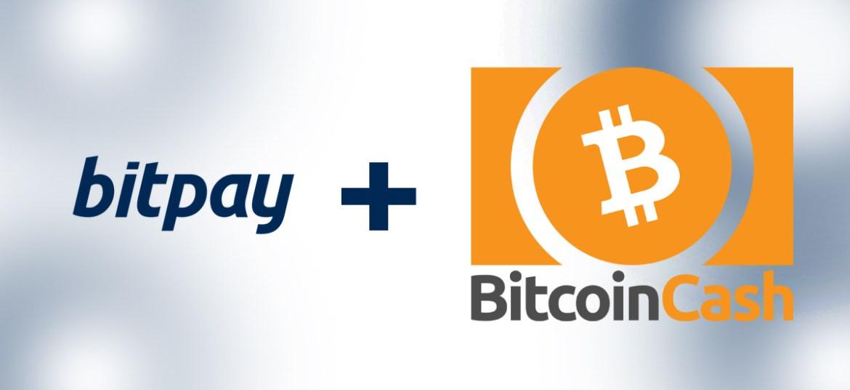 Plataforma de Pagamento Bitpay Adiciona Serviços de Liquidação de Dinheiro Bitcoin