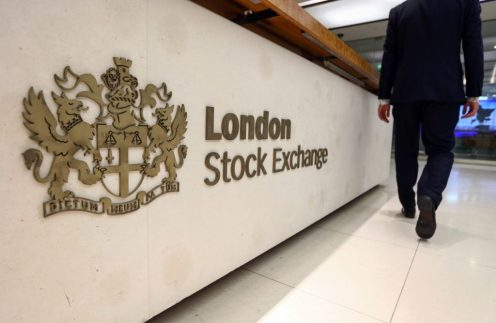 $32mil First Day Crypto Mining Co on London Stock Exchange