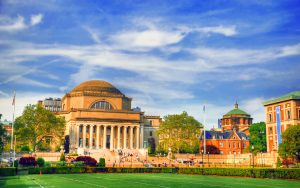 Universities in New York, Tokyo and Luxembourg Support Crypto Development