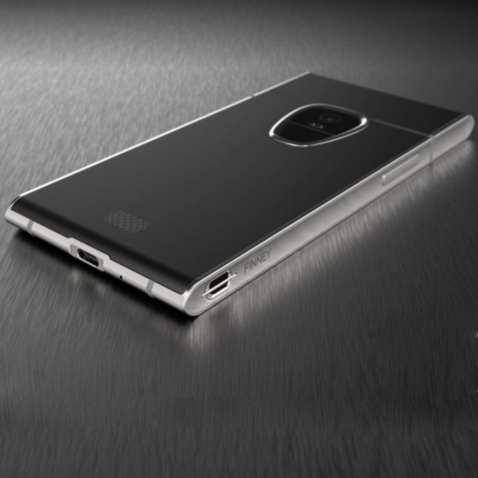 Siren Labs Launches 'Finney' the Blockchain-Centric Smartphone