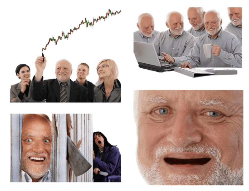 The Top 50 Crypto Memes of All Time