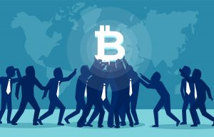 """""""Large Population"""" Believes in Bitcoin as Means of Exchange"""