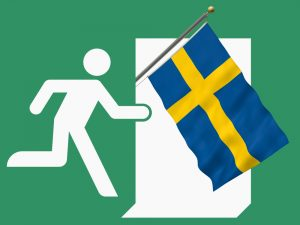 Miner Abandons Swedish County, Leaves $1.5 Million in Unpaid Electricity Bills