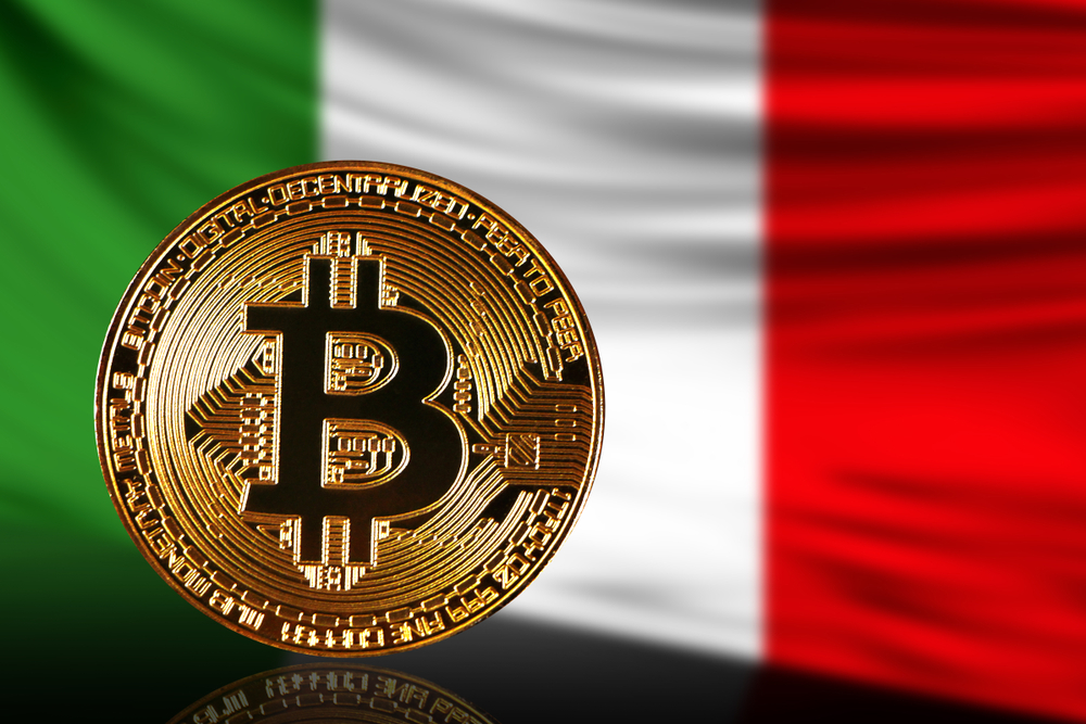 Italy' s Securities Regulator Warns Against Three Unregulated Cryptocurrency Companies