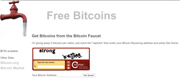 Bitcoin History Part 3: Turning on the Faucet