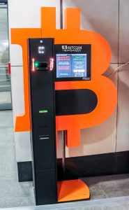 New Bitcoin ATM Tracker Site Launches in Russia