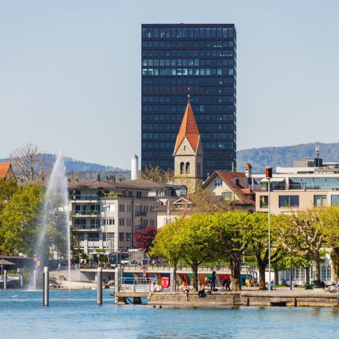 Swiss Crypto Valley Association Leadership Steps Down After Governance Review