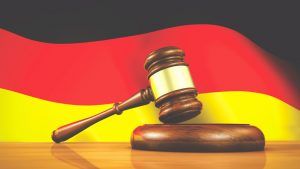 German Court Rules to Limit Authorities' Access to People's Data