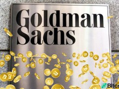 Goldman Sachs Hosting Bitcoin Call as Institutional Interest in Cryptocurrency Surges