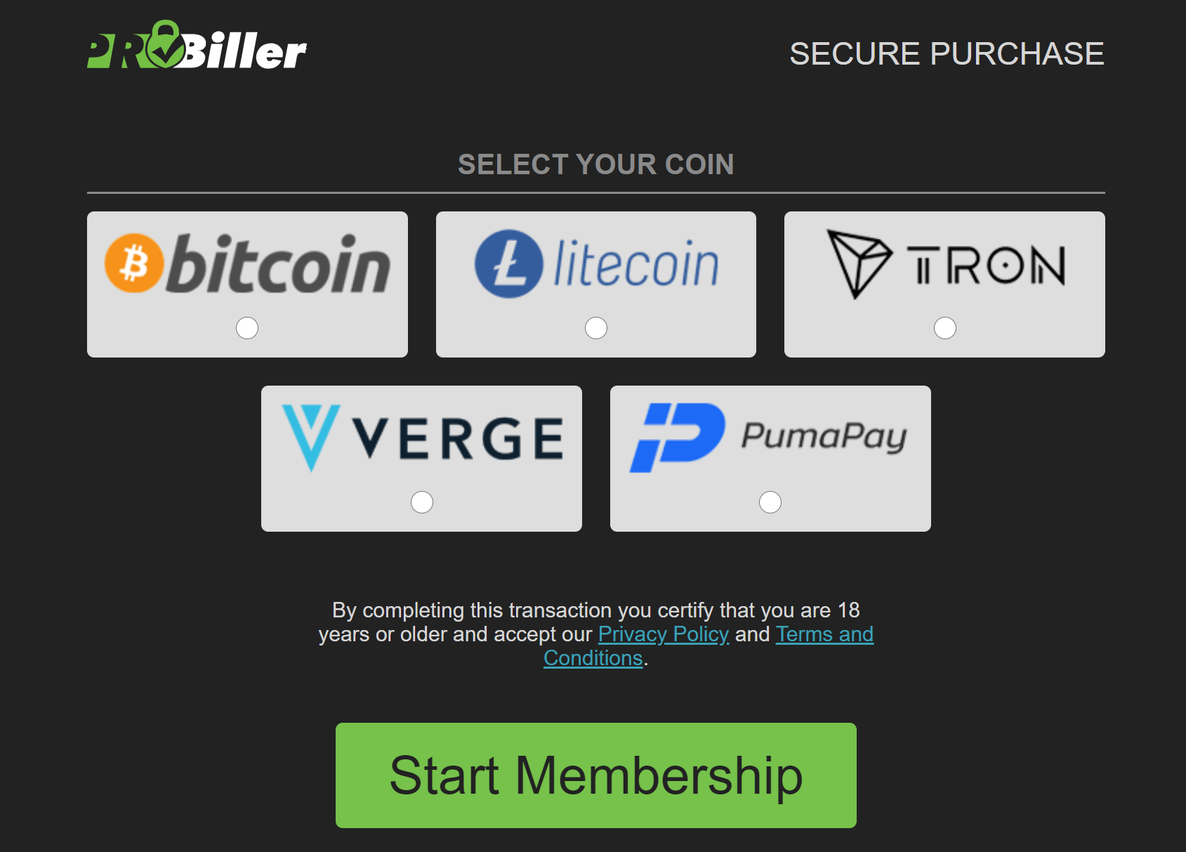 Pornhub Accepts Bitcoin: Top Adult Site Expands Cryptocurrency Payment Options