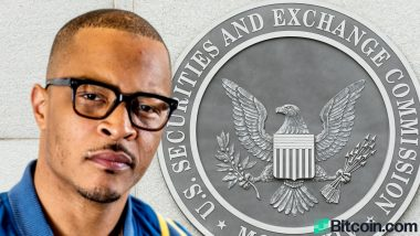 Rapper TI Cryptocurrency Fraud: Charged and Fined $75,000 by SEC