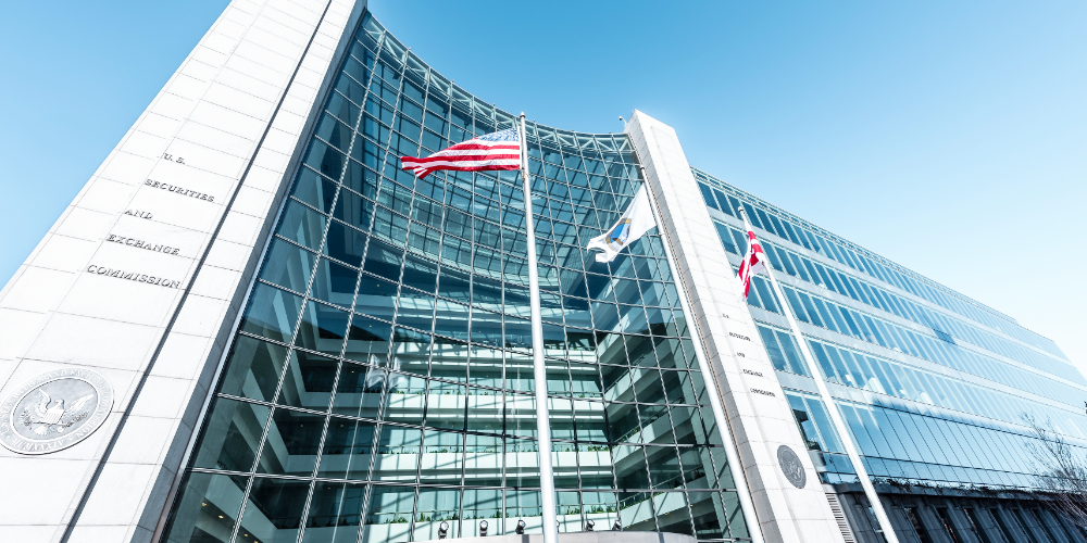 Regs Roundup: SEC Actions, Crypto Tax-Free in Korea, New Chinese Laws