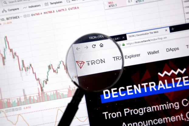 Tron Can&rsquot Handle Bittorrent&rsquos Transaction Volume, Former Exec Claims