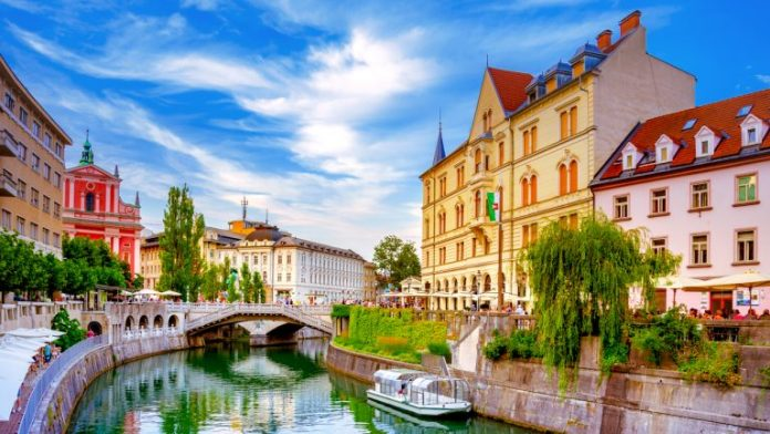 Over 1,000 Locations in Slovenia Now Accept Cryptocurrencies