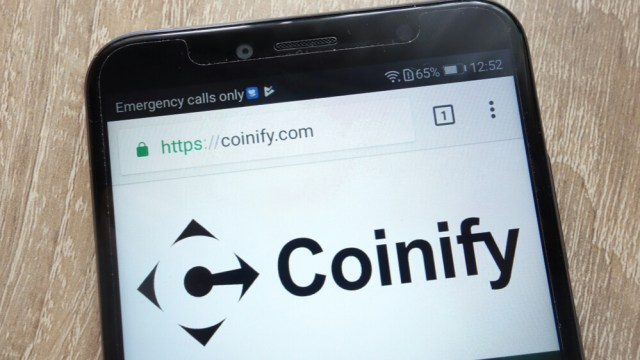 Coinify Adds BCH and Rebrands Its Trading Platform