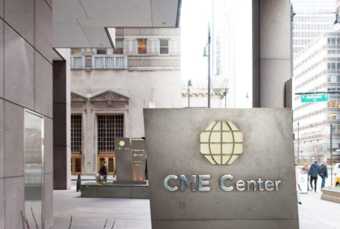 CME Group's Bitcoin Futures Sees a Surge of Institutional Interest in 2019