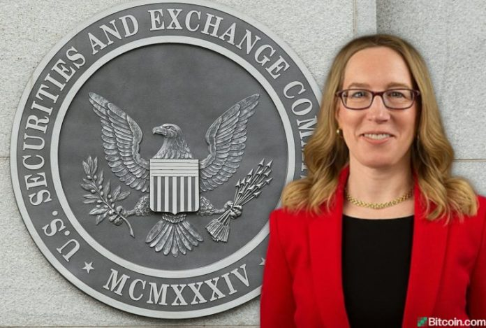 Crypto-Friendly SEC Commissioner Proposes 3-Year Grace Period for Tokens