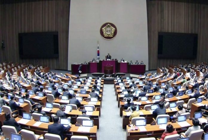 South Korea Passes Bill to Regulate Cryptocurrency in Line With FATF Standards