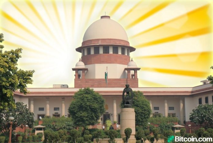 [Breaking] Indian Supreme Court Rules in Favor of Cryptocurrency Industry — RBI Ban Lifted