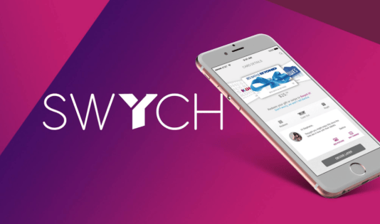 Mobile Gifting Platform Swych Announces Cryptocurrency Support