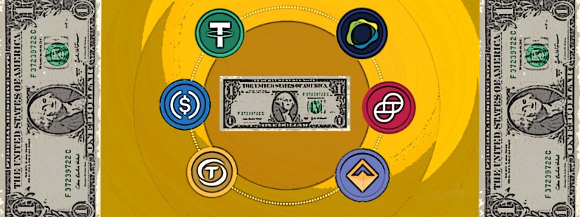 Stablecoins Are Threatened by These Two Major Issues