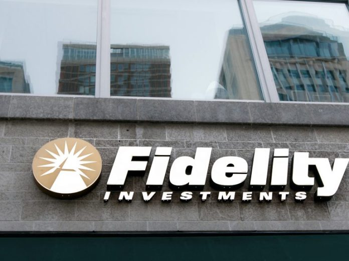 Fidelity's Cryptocurrency Arm Starts Offering Services to Institutional Investors