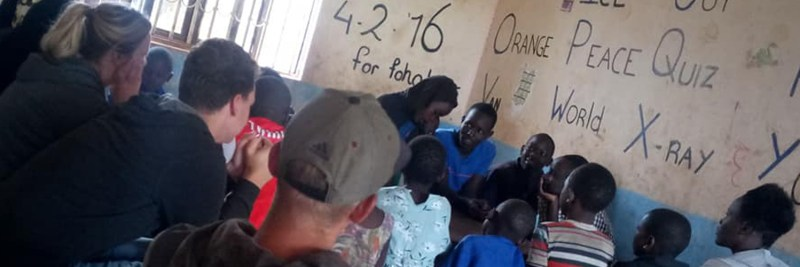 Free Talk Live and Friends Raise $80K in Crypto for Ugandan Orphanage