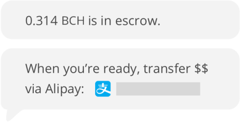 A Privacy-Focused Bitcoin Cash P2P Exchange Is Coming to Bitcoin.com
