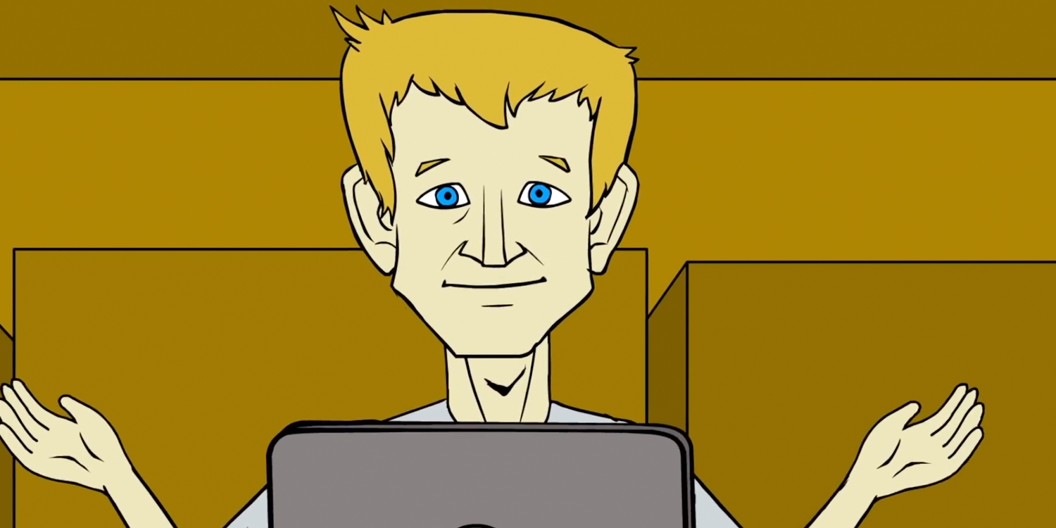 """A Spicy Animated Series Called """"Bitcoin and Friends"""" Airs First Episode"""
