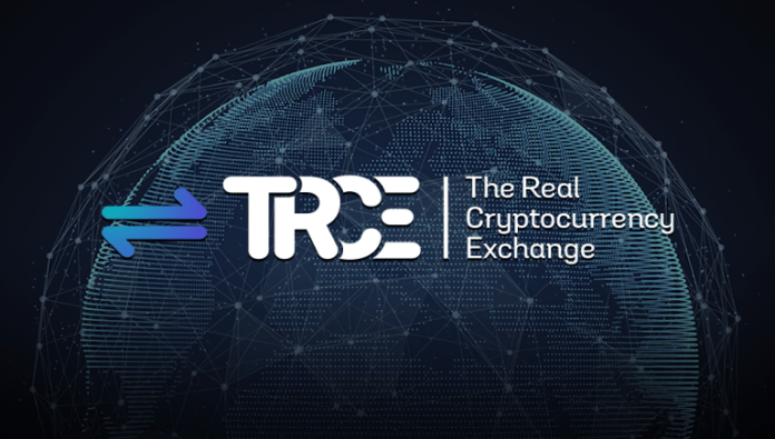 TRCE - Crypto Exchange Set To Launch In Q4 2019