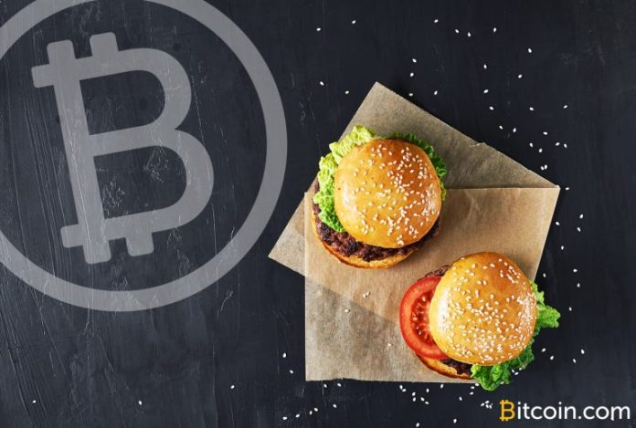 Bogota's EXMA 2019 Will Feature Bitcoin Cash Payments at Home Burgers