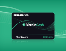 PR: Blucon Launches BCH Transportation Card - Bitcoin News