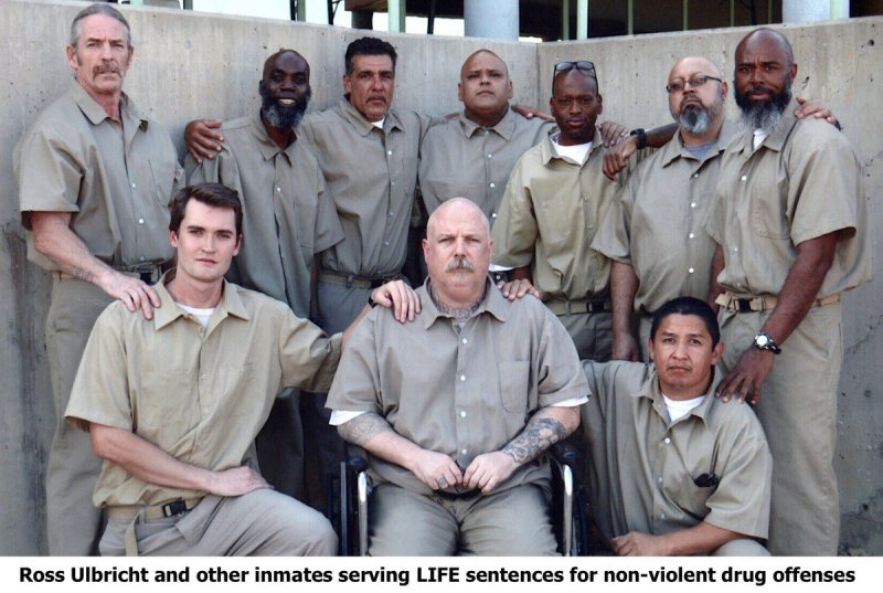 Ross Ulbricht Letter Questions the Wisdom of Imprisoning Non-Violent Offenders