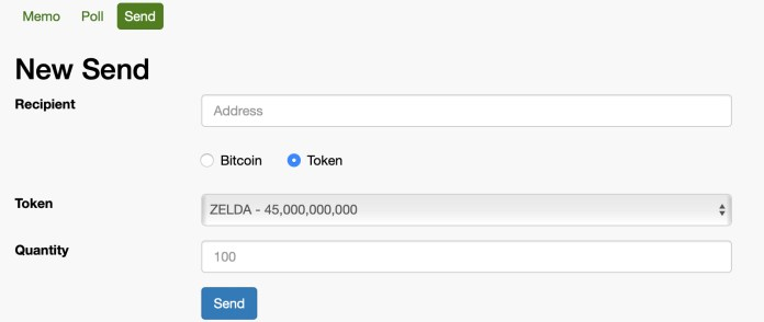 Creating Your Own SLP-Based Token Using Memo