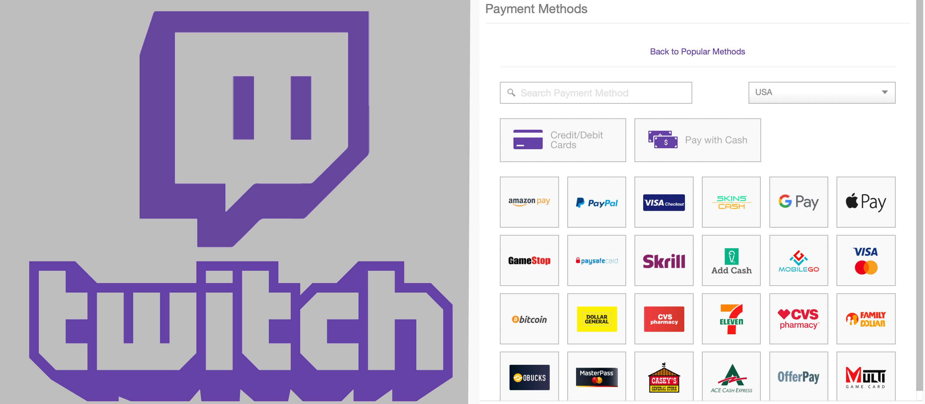 Tip Twitch Livestreamers With BCH Using the New Tipbitcoin.cash App