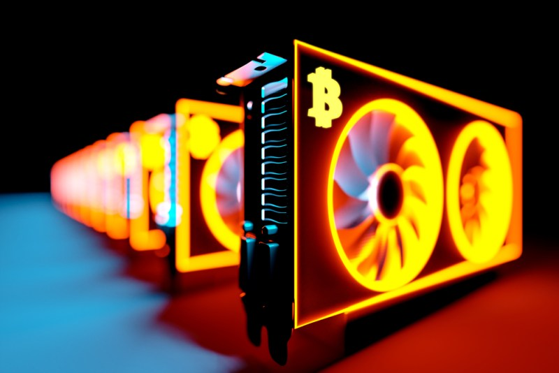 7 Unorthodox Ways to Mine Bitcoin