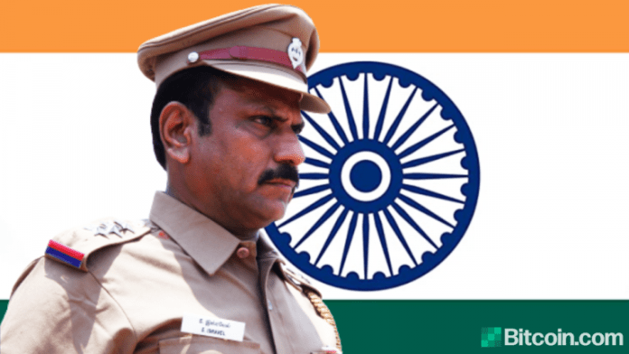 Indian Police Investigate 3 Companies Running a Crypto Ponzi Scheme, CEO Charged